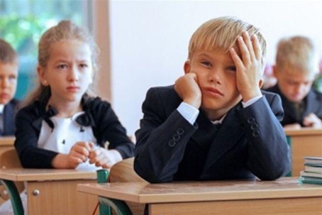 В Украине отменили указ об обязательной школьной форме для учеников