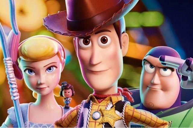 «История игрушек 4»: знакомые герои говорят о взрослых проблемах. По мнению критиков, новый мультик студии Pixar – лучший фильм года.