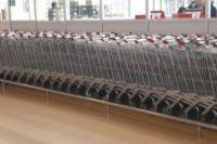 Тюменец вывез из магазина тележку с продуктами на 13 тысяч рублей