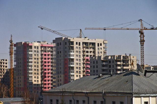 Эксперты прогнозируют повышение цен на квартиры в новостройках