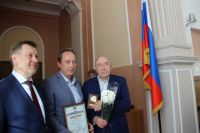Сервисное решение «Умный дом» от «Ростелекома» признано победителем конкурса товаров и услуг «Новосибирская марка» в номинации «Услуги для населения».