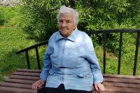 Самое главное, считает Таисья Васильевна Кирилловых, которой 7 сентября исполнится 93 года, надо верить в свои мечты.