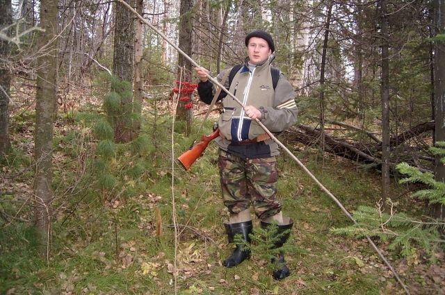 Александр Карстен: «Сейчас в общество охотников приходят в основном мужчины после 40 лет».