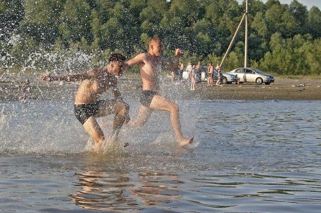 В пяти озерах Нижнего Новгорода купаться не рекомендуется