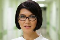 Марина Другова возглавила центр медпрофилактики края в 2012 году.