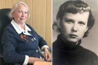 Эльвира Николаевна, несмотря на все выпавшие на ее долю испытания, считает себя счастливчиком.