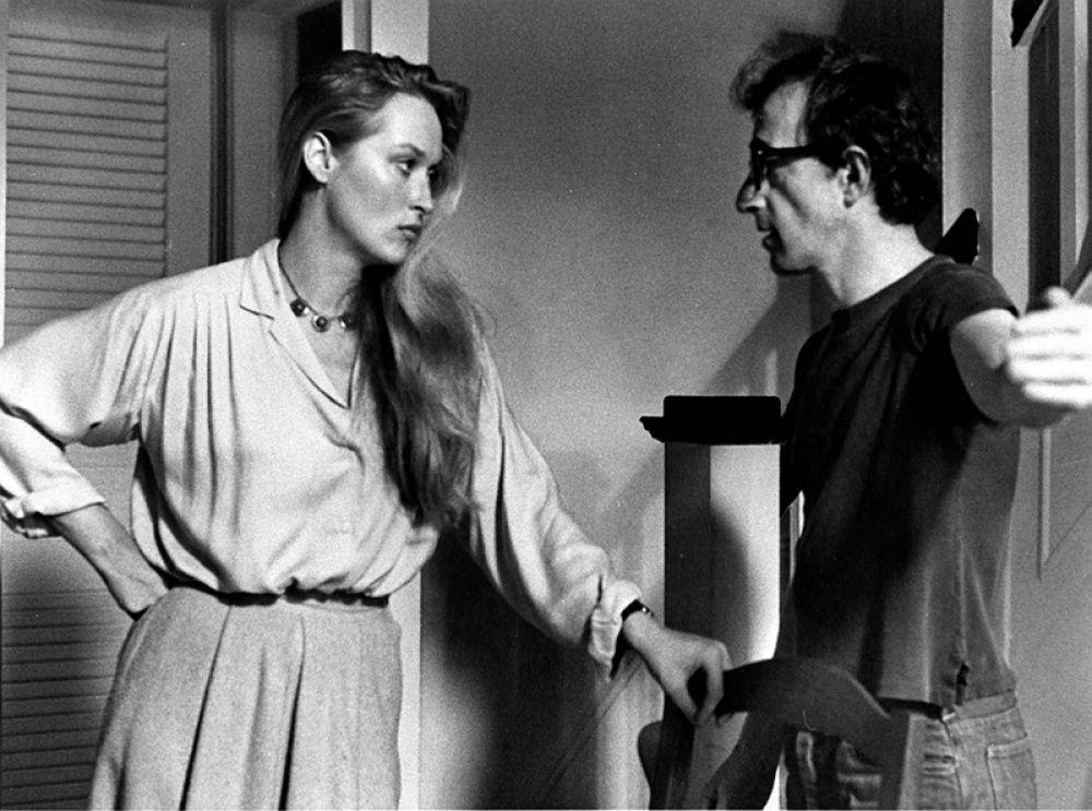 В 1979 году актриса снялась в романтической комедии Вуди Аллена «Манхэттен» и социальной драме Роберта Бентона «Крамер против Крамера».