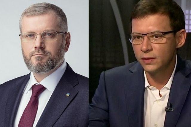 Объединение Мураева-Вилкула разваливается накануне выборов, – эксперт