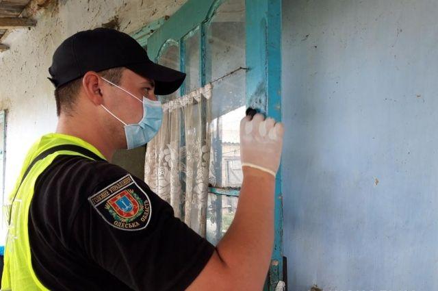 В Одесской области пьяная ссора привела к убийству пенсионера