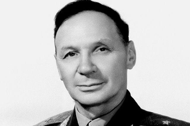 Владимир Коккинаки.