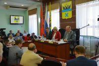 Депутатский корпус задал вопросы главе региона и предложил решения ряда проблемных вопросов.