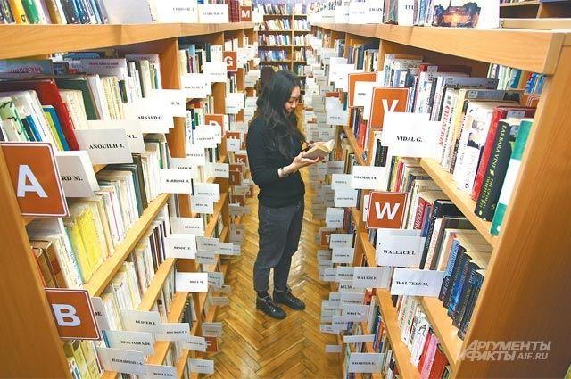 В Удмуртии отремонтируют Национальную библиотеку