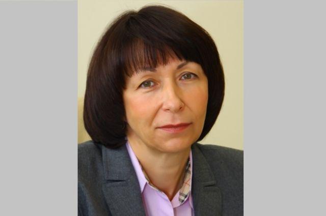 Наталья Котова.