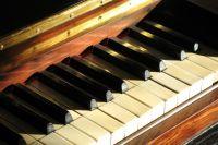 Шесть пианино уже поступили в образовательные учреждения области, еще 11 появятся в них до 1 июля.