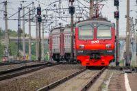 Во время следования электричка сделает несколько остановок: Ергач, Кукуштан, Юг, 1447-й километр, Бахаревка и 1436-й километр (в черте Перми).