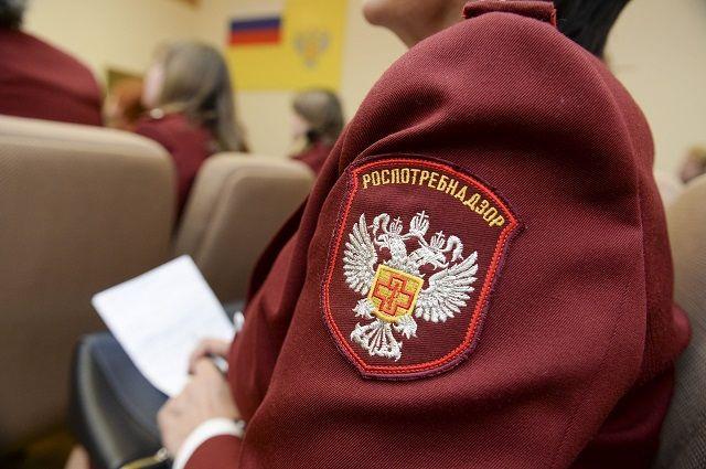 Управление Роспотребнадзора по Новосибирской области обвиняет местного юриста в подделке своего официального сайта.