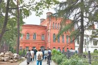 Экскурсии поПокровскому-Стрешневу пока проводятся редко.  Но после благоустройства врамках программы  «Мой район» это станет ещё одной точкой притяжения района.