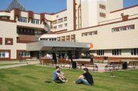Сейчас в СФУ учится почти 1000 иностранцев.