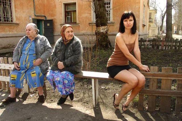В Украине повысят пенсию гражданам с большим стажем