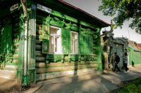 Тюменские волонтеры восстановят дом по улице Льва Толстого