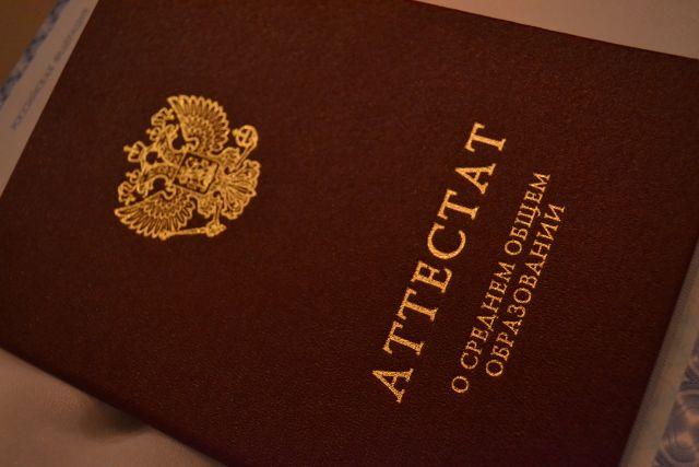 218 выпускников Ижевска получат медаль «За особые успехи в учении»