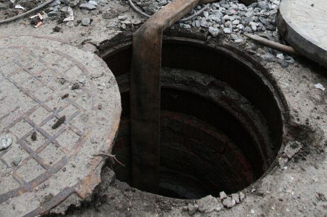Инцидент произошёл на улице Пермской, 30.