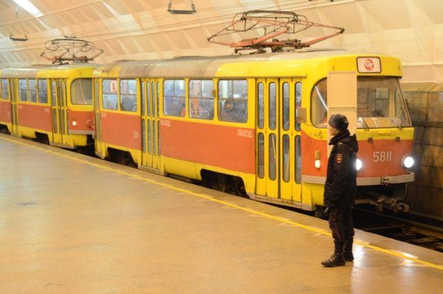 В Ростове-на-Дону может появиться транспорт, аналогичный волгоградскому метротраму.