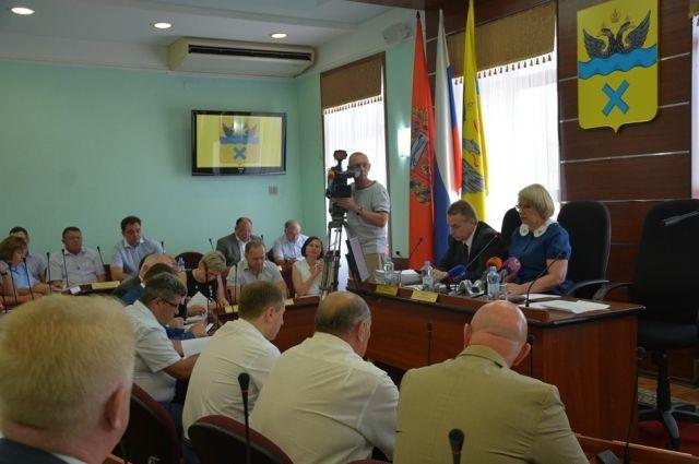 Оренбургский горсовет определил имена представителей в Общественную палату