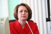 Мэр Омска рассказала об итогах года и планах на перспективу.