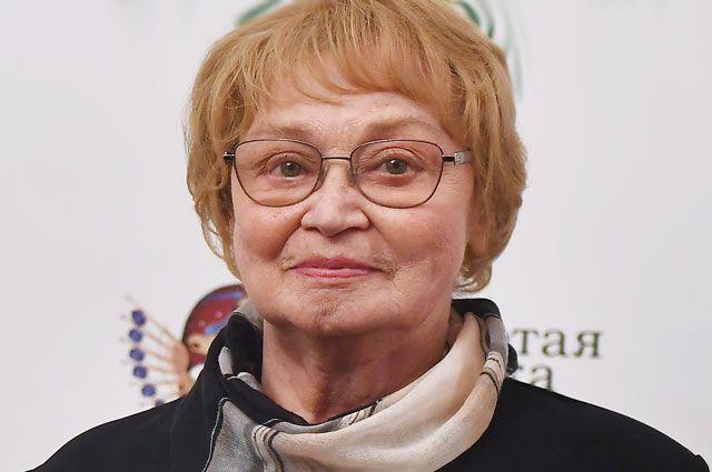 Алла Покровская.