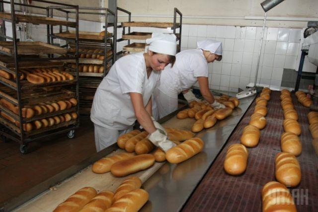 В Украине вернули с госсобственность один из старейших хлебокомбинатов