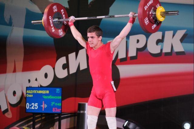 Наша область впервые принимает столь представительный тяжелоатлетический турнир в постсоветское время.