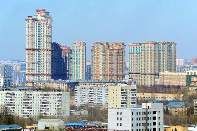 Регулярно в Красноярске находят квартиры в незаконной аренде.