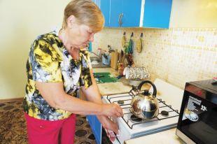 Материальная помощь при газификации жилья положена малоимущим гражданам.