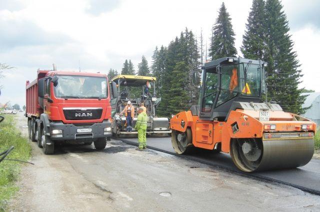 В бюджете Печорского района предусмотрены деньги на софинансирование данных работ.