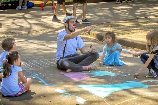 Хороший  детский лагерь даёт возможность не только полноценно отдохнуть, но и обрести друзей, раскрыть в себе новые таланты, заинтересоваться чем-то ранее неизвестным.