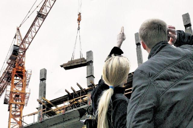 Покупательская способность населения крайне низкая, так что резкого роста цен за квадратный метр ждать не стоит.