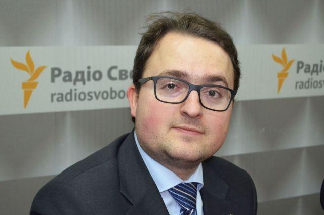 Зеленский назначил юриста своим представителем в Крыму