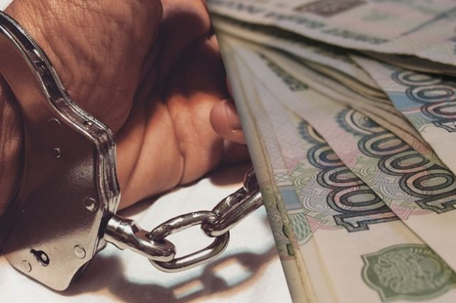 Общая сумма полученных взяток превысила 1 миллион 466 тысяч рублей.