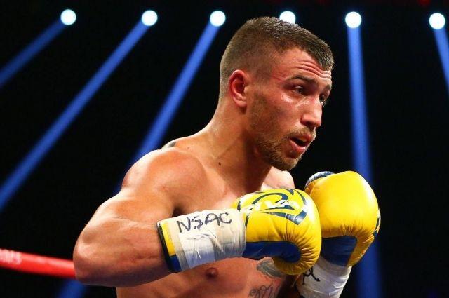 WBC подтвердил, что бой украинца Василия Ломаченко и британца Люка Кэмпбелла пройдет 31 августа.