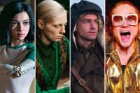 «Алита: Боевой ангел», «Дылда», «Т-34», «Рокетмен».