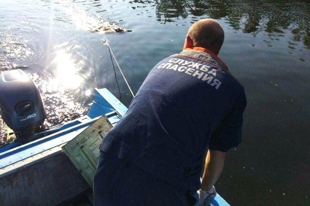 Тело последнего рыбака нашли спустя четыре дня после трагедии.