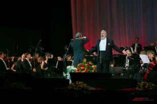 Пласидо Доминго исполнит главную партию в опере «Симон Бокканегра» в Мариинском театре