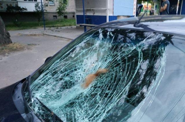 В Николаеве водитель «под наркотиками» сбил насмерть студентку