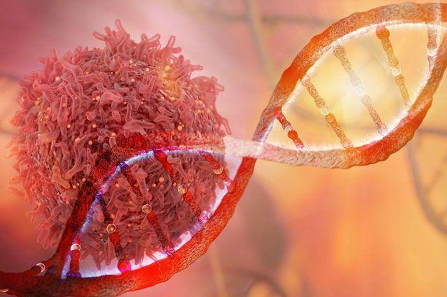 Рак пятится назад. Что нового в лечении онкологических заболеваний | Здоровая жизнь | Здоровье | Аргументы и Факты