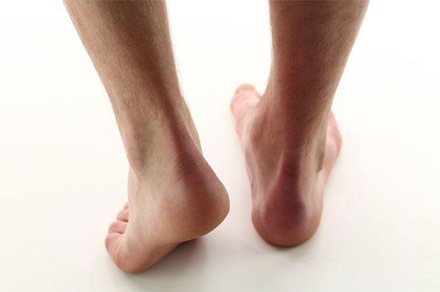 Как ухаживать за стопами ног просто и эффективно?