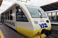 Поезд в Борисполь: Укрзализныця назвала дату открытия остановки Выдубичи