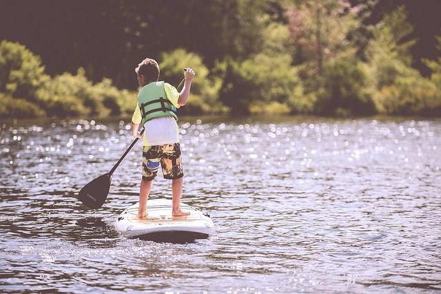 С 1 по 15 июля в области пройдёт чемпионат России по сёрфингу