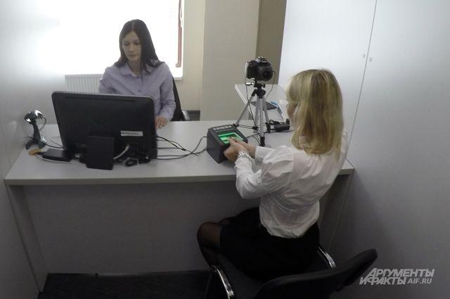 С 1 июля начнут работать электронные визы в Калининградскую область