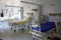 Школьница попала в больницу с переломами